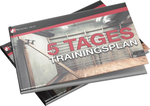 Kostenloser-Trainingsplan-Boxing-Arts